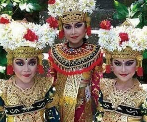 Trial Traditional Balinese Culture Packages
